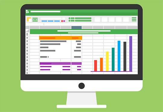 Five Robust Microsoft Excel Functions That Help You Work Easier #apps #software http://s.rswebsols.com/2oOJ7hf