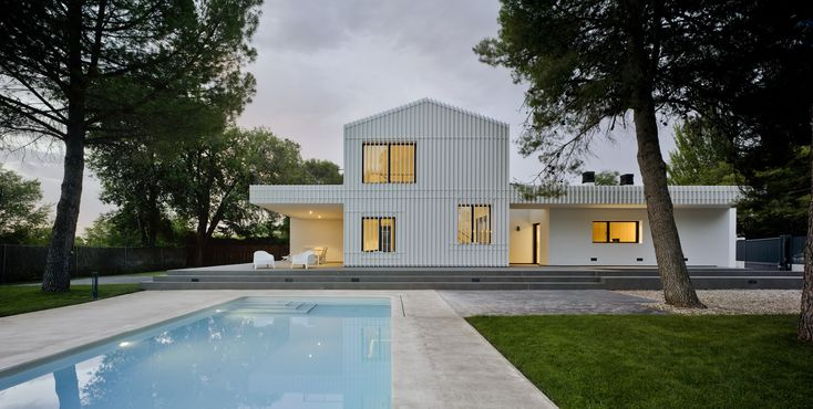 Gallery of F&A House / Colectivo Du Arquitectura - 9