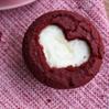 Two Tiny Kitchens: Valentine'S Day, Velvet Valentines, Valentines Cupcakes, Valentine Cake, Valentines Cakes, Red Velvet Cupcakes, Redvelvet, Cream Chee, Red Velvet Cakes