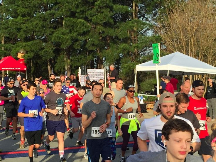 FALLEN HEROES OF GEORGIA 5K Join Lanier Islands on March 18th, 2017 as they honor and remember Georgia's Fallen Soldiers. Veterans from Georgia who have been killed in the Iraq & Afghanistan wars will be the focus of this charity event. All proceeds from the race will go directly to help Georgia's warriors and fighters that have fallen in duty. Event is between 8 a.m. - 12 p.m. <3 http://www.fallenheroesofgeorgia.com/ https://youtu.be/LufA-1Peo0c