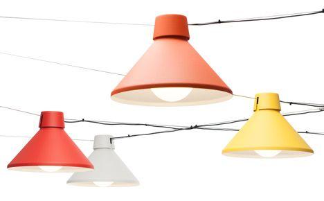 Exclusive New lighting from Zero - Daikanyama