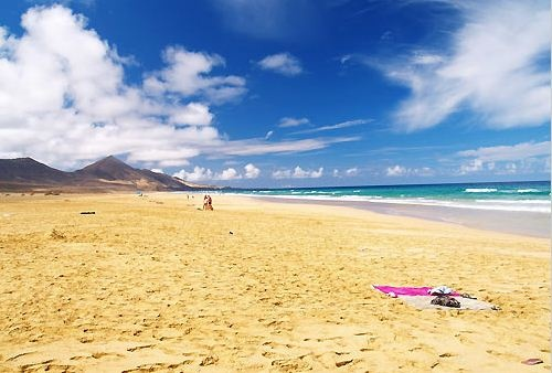 Cofete - Fuerteventura - Islas Canarias