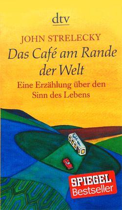 Buch: Das Café am Rande der Welt