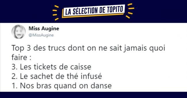 Top 15 des tweets les plus drôles sur la danse rendez-vous au Macumba