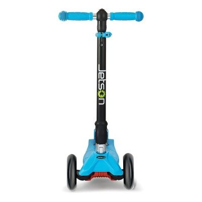 Jetson Twin Wheel Kick Scooter - Blue