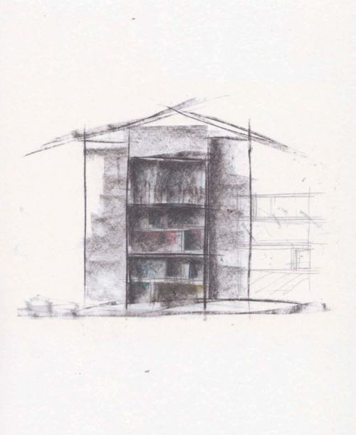 """All the pictures u need of Peter Zumthor   3D-DREAMING """"Architecture from a digital point of view"""""""