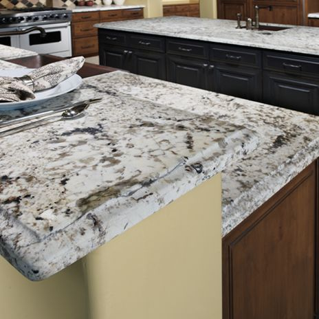 Lovely Granite From Fabricators Bone Yard. I Call It Cookies And Cream With  Caramel Drizzle.