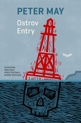 Peter. May: Ostrov Entry
