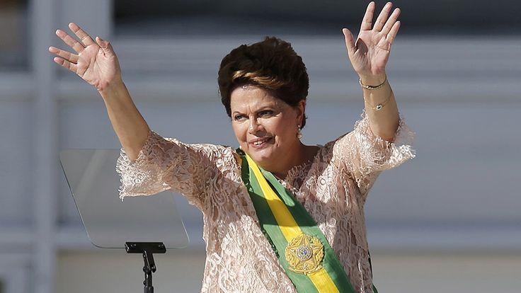 Dez frases do discurso de Dilma que ficaram mal explicadas - Brasil - Notícia - VEJA.com