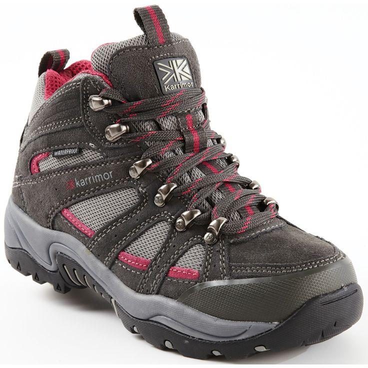Karrimor Women's Bodmin Hiking Boot