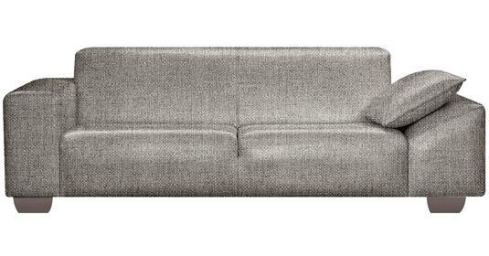 I love this - Phantom Slope   Fully Upholstered Couch (  Thuli Asphalt )