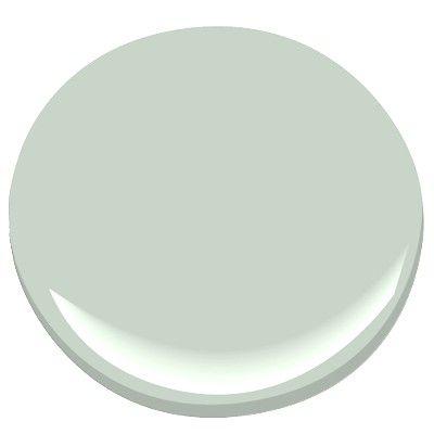 Benjamin moore crystalline kitchen with azores fam rm - Benjamin moore swimming pool paint 042 ...