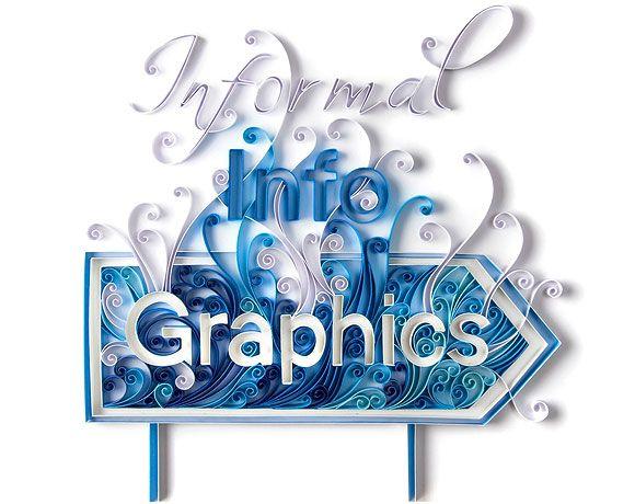 © Yulia Brodskaya - Informal Info graphics, Cover illustration for the Form magazine