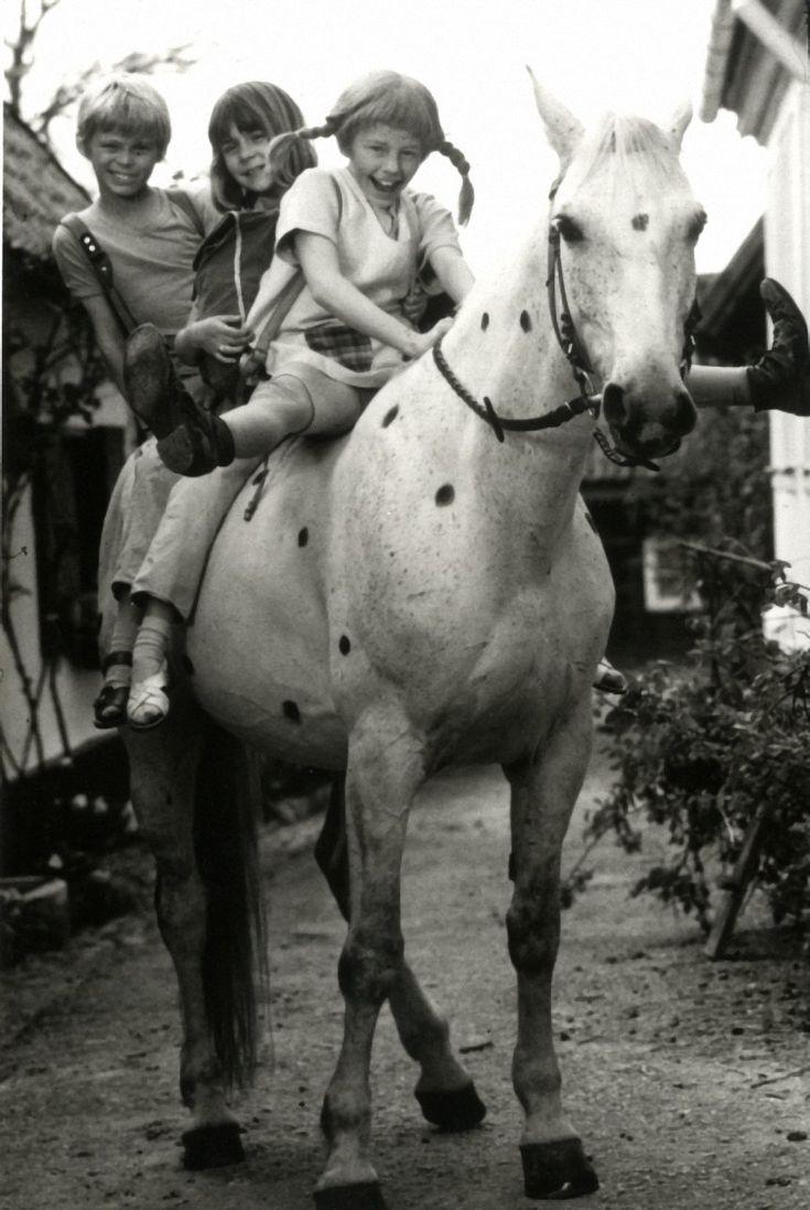 113 Best Pippi Longstocking Images On Pinterest Astrid
