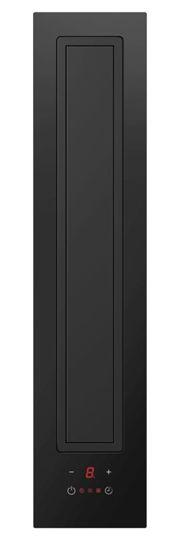 V-ZUG Muldenlüfter DSMS, Abluft/Umluft, Design Glas