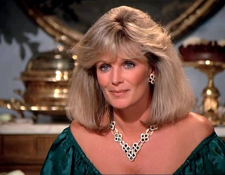 Krystle Carrington Dynasty
