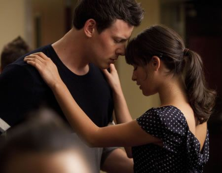 Ryan Murphy Confirms How 'Glee' Was Supposed To End