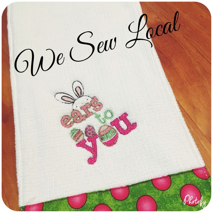 Burp Cloth, have yours Personalised. Lined for extra absorption $12