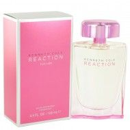 Kenneth Cole Reaction 100ml Eau De Parfum Women Perfume. Smells awesome!