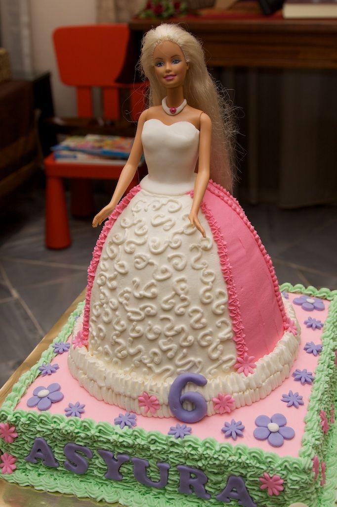 Barbie Cakes | Barbie Cake