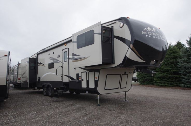 7 best Montana High Country 5th Wheel Camper by Keystone RV images ...