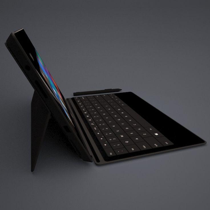 maya microsoft surface pro