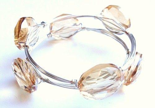 how to make bracelets with scoobies