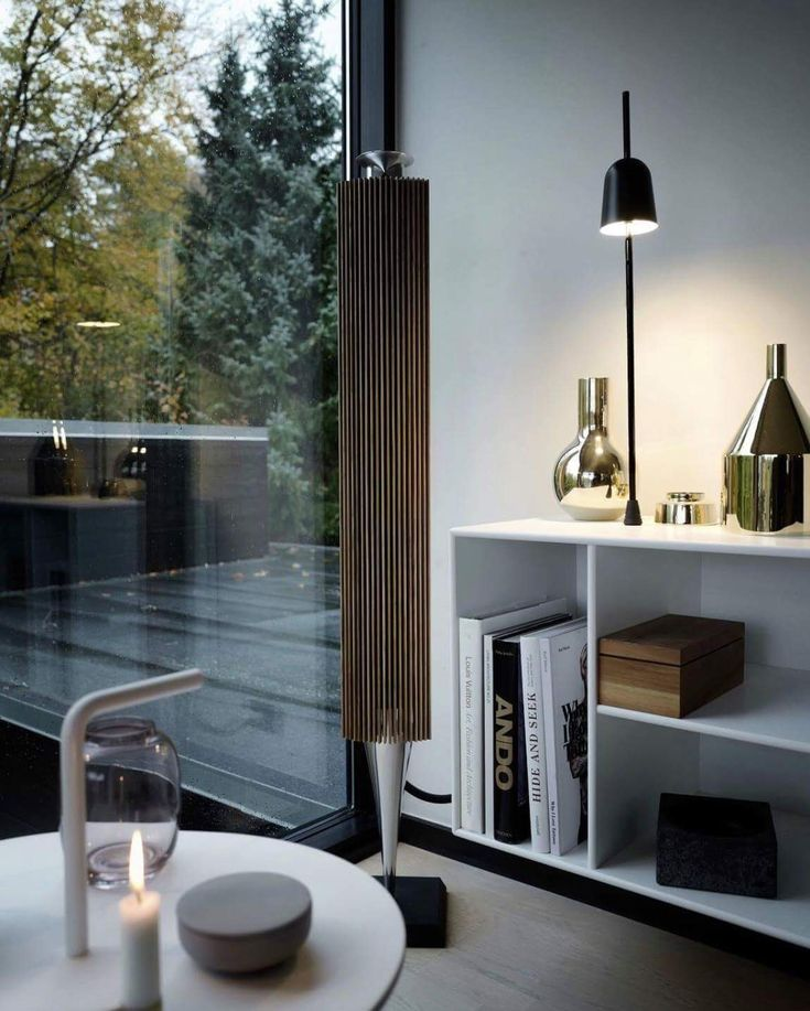 BeoLab 18 At Its Best In This Nordic Interior Thank You Brunojakobsendesign For Sharing