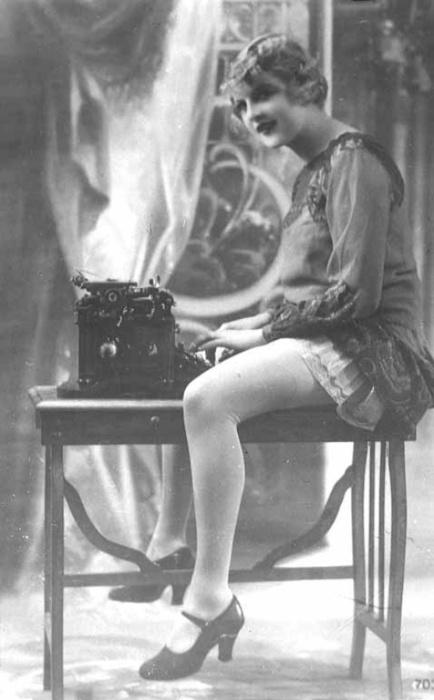 Vintage erotica photo 63