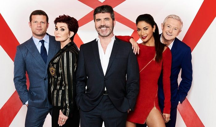 2017 XFactor judges confirmed http://www.cumbriacrack.com/wp-content/uploads/2017/04/ITVXFACTOR2016.jpg The XFactor is set to arrive on ITV at the end of the summer after Matt Terry won last series ending in December.    http://www.cumbriacrack.com/2017/04/12/2017-xfactor-judges-confirmed/