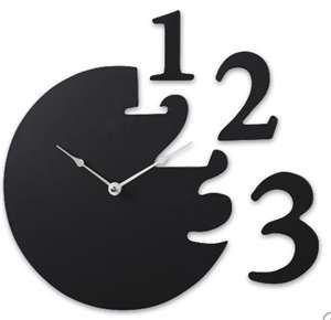 Really cool wall clock