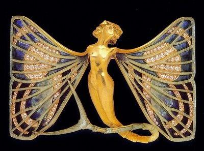 René Jules Lalique (1860-1945)