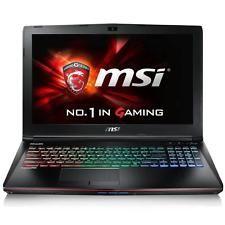 "[$1499.99 save 17%] MSI GE62MVR Apache Pro-003 15.6"" IPS Full HD Gaming Notebook Aluminum Black #LavaHot http://www.lavahotdeals.com/us/cheap/msi-ge62mvr-apache-pro-003-15-6-ips/217861?utm_source=pinterest&utm_medium=rss&utm_campaign=at_lavahotdealsus"