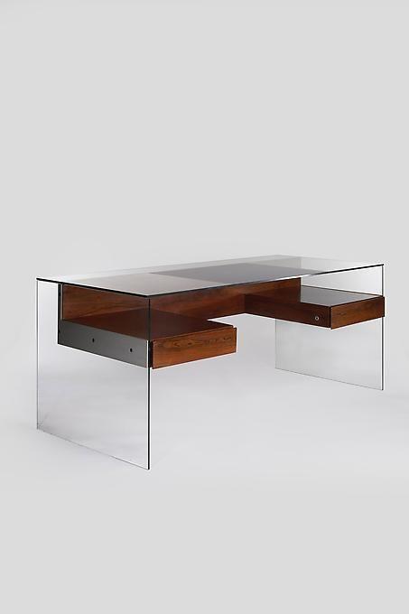 Antoine Philippon & Jacqueline Lecoq, Desk c. 1960s