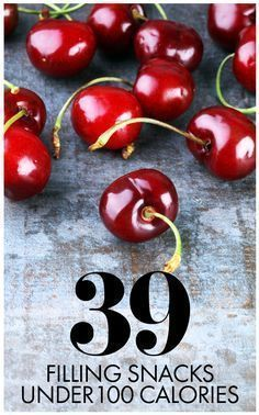 While snacking can be a fatal blow to a healthy diet, there are smart snacks that can boost metabolism, fight hunger and add healthy nutrition to your diet. Here are 39 low-calorie snacks that are healthy, filling and easy to pack for on-the-go travel! Womanista.com
