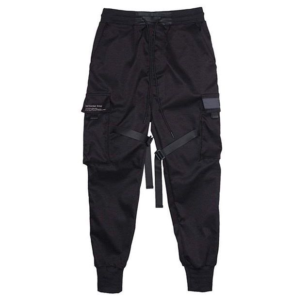 Outfit Fashion Ootd Outfitoftheday Style Outfitinspiration Trendy Trendyoutfits Aestheticclothes C Fashion Joggers Fashion Pants Hip Hop Cargo Pants