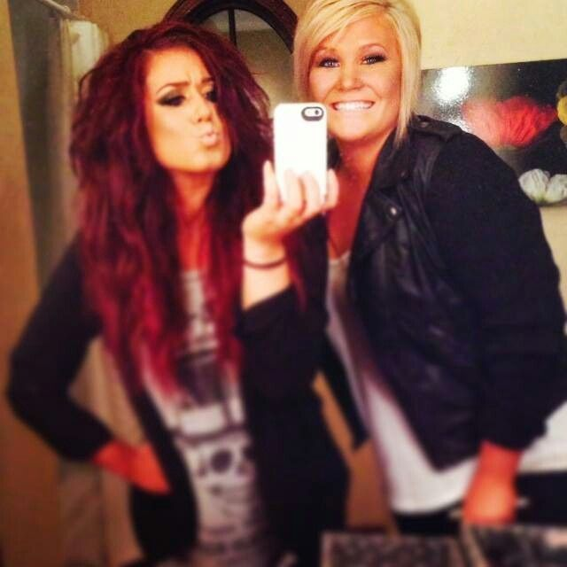 chelsea teen mom 2 hair red | Chelsea from teen mom- her fire red hair is stunning on her!!