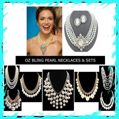 OZ Bling Fashion Jewellery is sure to become your favorite destination for buying Jewellery Online in Australia. You will find the perfect beauty and stylish designed Jewellery for every occasion with the best quality Jewellery at the best price. Read More: http://www.ozbling.com.au/
