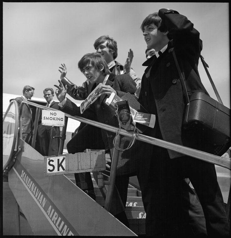 1965 - The Beatles.