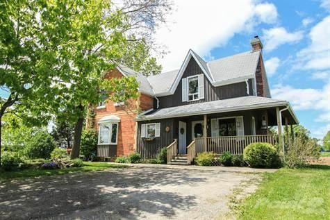 Farmhouse For Rent!