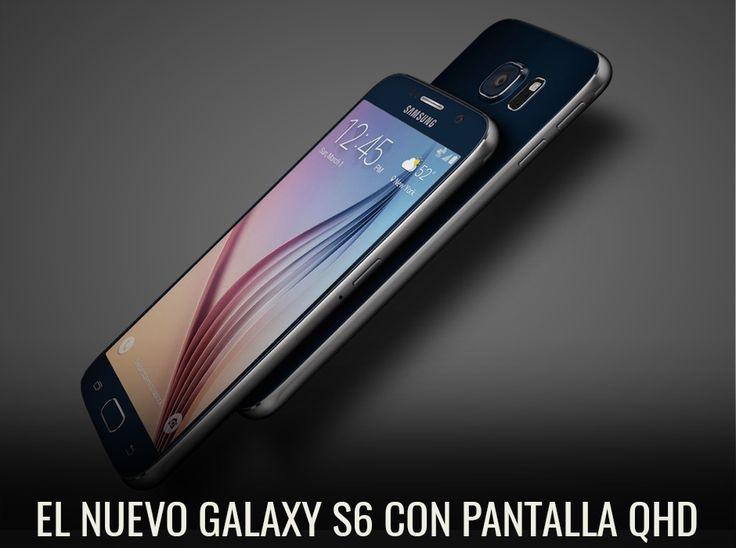 La pantalla del Samsung #GalaxyS6 fue evaluado por DisplayMate http://www.enter.co/especiales/universoandroid/el-galaxy-s6-tendria-la-mejor-pantalla-del-mercado/