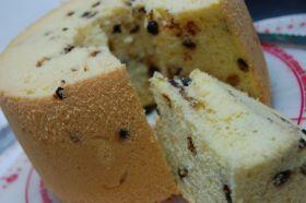 「エコレシピ おとうふシフォン」気まぐれレシピ | お菓子・パンのレシピや作り方【corecle*コレクル】