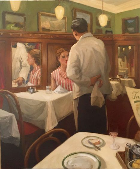 Valentine by Sally Storch