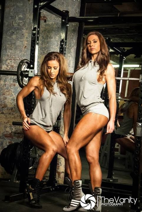 1000 images about fit georgia simmons on pinterest muscle training and motivation. Black Bedroom Furniture Sets. Home Design Ideas