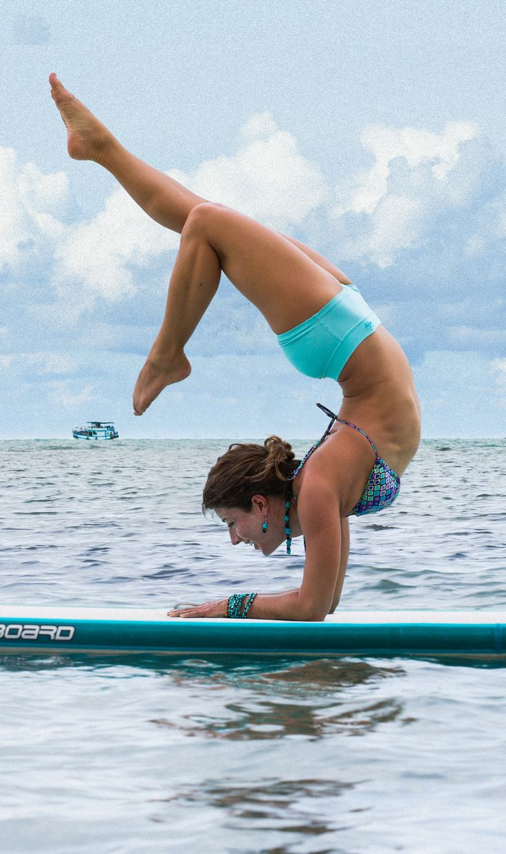 Get Fit on the Water With Paddleboard Yoga  | Come to Clarkston Hot Yoga in Clarkston, MI for all of your Yoga and fitness needs!  Feel free to call (248) 620-7101 or visit our website www.clarkstonhotyoga.com for more information about the classes we offer!