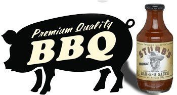 #CopyCat Stubb's BBQ (perfected recipe)- Helping Hand to all piggies for the roasting since 1968