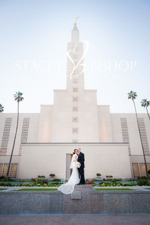 Tuscali Mountain Inn.  Los Angeles Lds Temple Wedding.  Stacey Bishop Photography