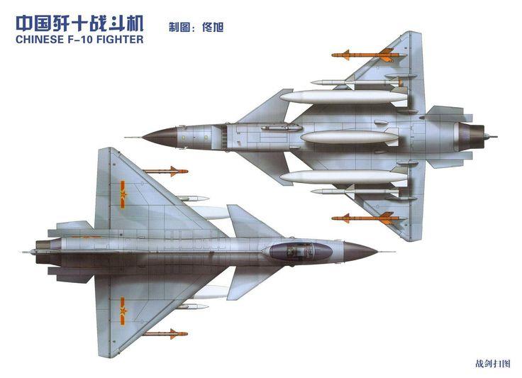 55 best Planes - Chengdu J-10 images on Pinterest ...