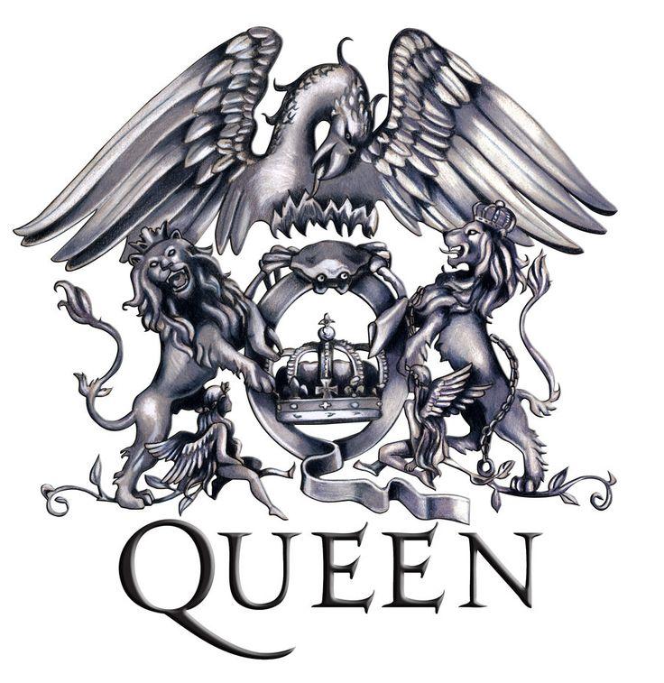 Queen sticker by esthersdesigns