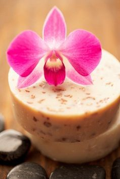 Cold Process - Basic Patchouli Soap Recipe